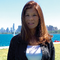 Ellen Rodman, M.S. LCPC