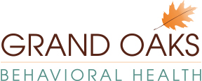 Grand Oaks Behavioral Health Logo